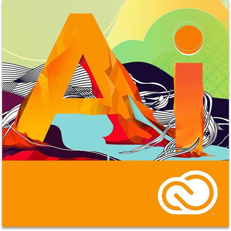 Adobe Illustrator Cs6 (Mac) (Instant)