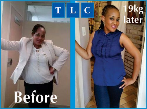 TLC For Wellbeing : weight loss -Client Success Stories - Marcia lost 19kg read her story here:  http://tlcforwellbeing.com/marcia-a-122.html