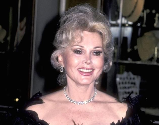 Zsa Zsa Gabor is dead at the age of 99. Here's a look at what various celebrities have said in light of this very sad news.