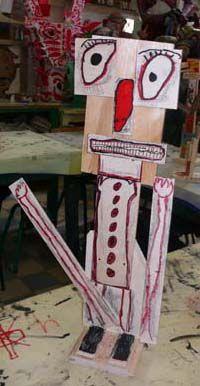 Feticcio (legno)