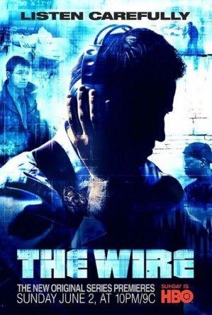 Watch The Wire Online Free - Watch Series
