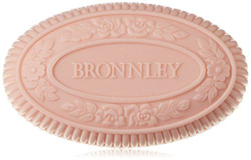 From 4.10 Bronnley Freesia Triple Milled Fine English Soap 100g