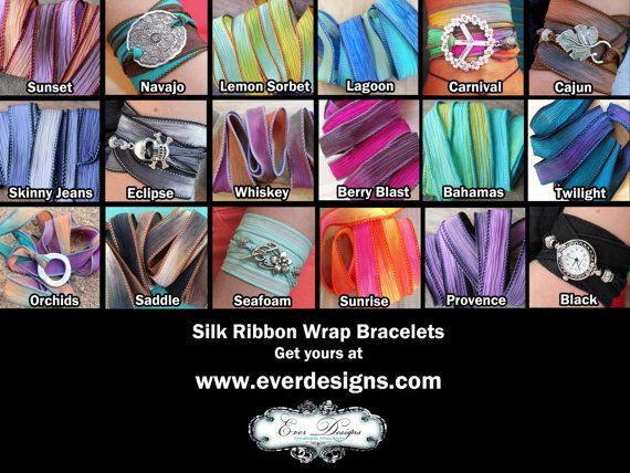 Le Bracelet de Maui Bracelet à breloques par EverDesignsJewelry