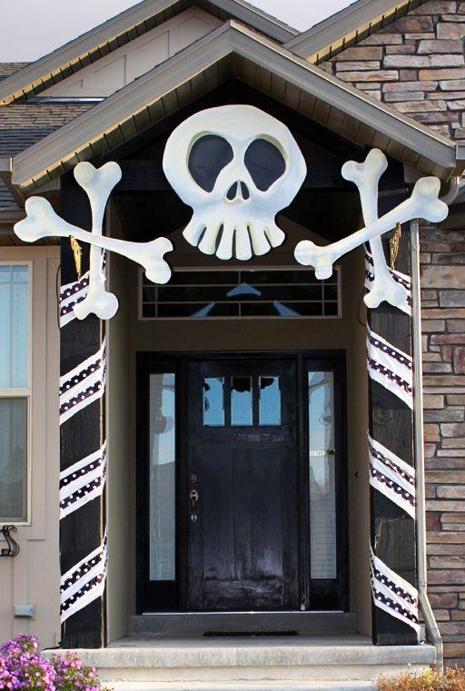 138 best My halloween party images on Pinterest Halloween prop - tim burton halloween decorations