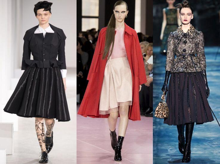 L'abito anni'50 : lo stile bon ton torna di moda!!! – The Last Dress