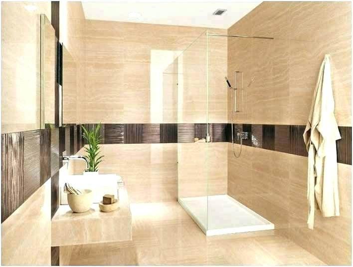 faience salle de bain beige carrelage