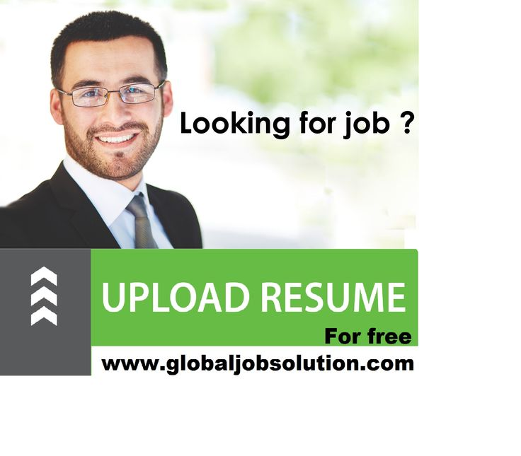 If any one searching for job then go to our website and upload - upload resume