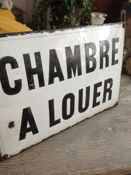 109 best images about french signs on pinterest french for Chambre de bonne a louer paris