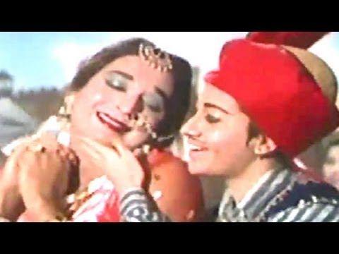 Kajra Mohabbat Wala - Shamshad Begum, Asha, Babita, Kismat, Romantic Song (k) - YouTube