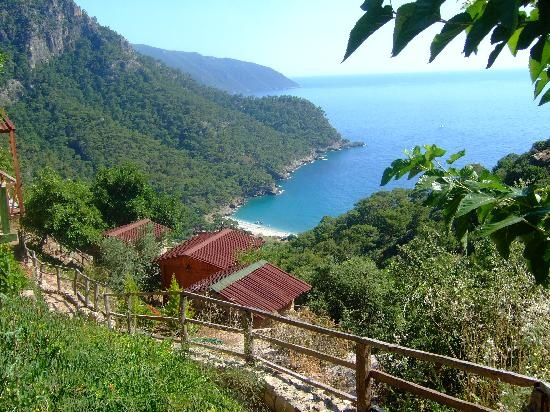 Kabak Turkey Olive Garden Cabins And Restaurant J E Wedding Honeymoon Ideas Pinterest