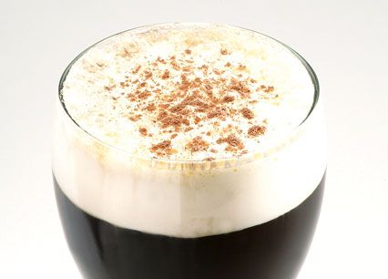 Dom Pedro. Amarula or irish Whiskey or Kahlua at Spur Steak Ranches   http://www.spur.co.za/menu/desserts