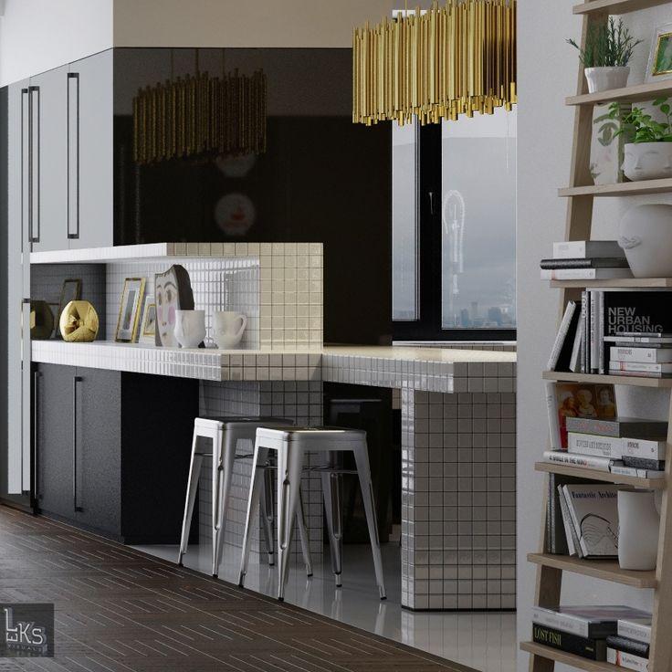 7 best kitchens images on pinterest black kitchens modern