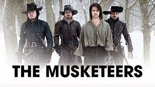 The Musketeers (2014) Sezonul 1 Online Subtitrat Romana