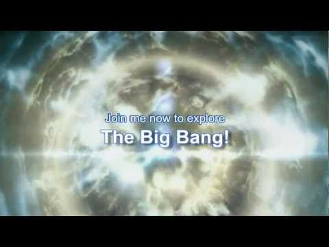 "This HD dramatic video choreographed to powerful music introduces the viewer/student to the theory of the Big Bang. It is designed as a ""trailer"" to be shown in classrooms by Earth Science and Astronomy teachers in high school and college as a visual ""Introduction"" to the theory that describes the origin of our universe.    Please rate this video ..."