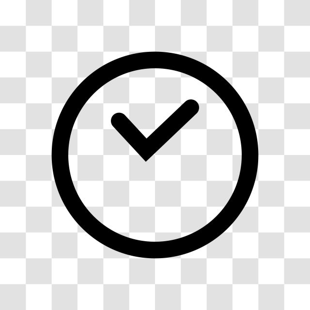 Timer Icon In Android Style This Timer Icon Has Android Kitkat Style If You Use The Icons For Android Apps We Recommend Using Our La Icon Android Icons Timer