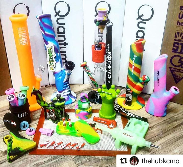#Repost @thehubkcmo with @piecemakergear  @twistedlabs @higherstatecreations @eycemolds  The future is here! Get all of your silicone needs here at The Hub Smoke Shop Blaze YOUR own trail & tag us in you pics and we will repost #piecemakergear.com #piecemaker #BlazeYourOwnTrail #byot #siliconewaterpipe #thc #ganja #420 #budtender #fratlife #maryjane #marijuana #siliconebongs #medicalmarijuana #siliconebong #dabbing #videogames #champstradeshow #smokeweedeveryday #andthenigothigh #bong #710…