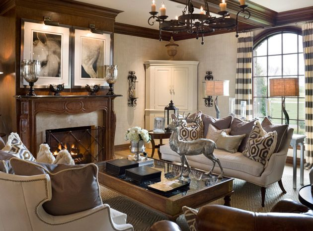 575 best traditional living room images on pinterest | living