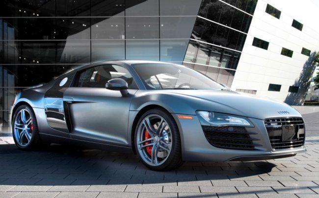 Audi USA anuncia la Exclusive Selection Edition del R8 2012 como despedida al modelo | Embelezzia