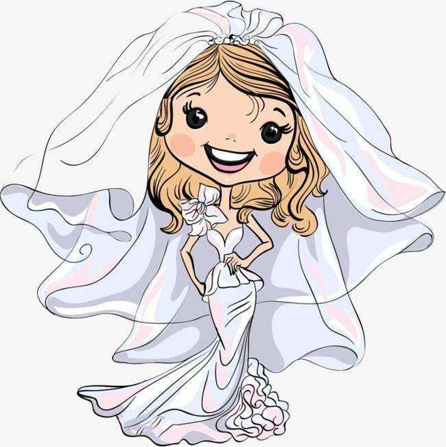Смешные рисунки невест