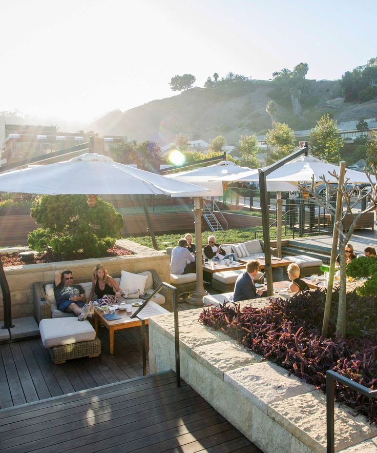 What To Do in Malibu Now - Jetsetter