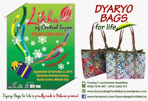 Likha ng Central Luzon 2014