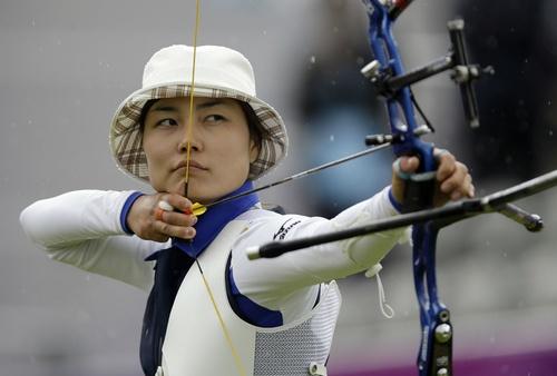 Sports:Olympics: Japan women's archery team wins bronze