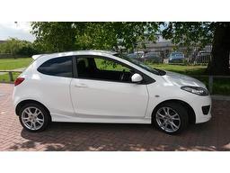 Mazda 2 Sport £4k