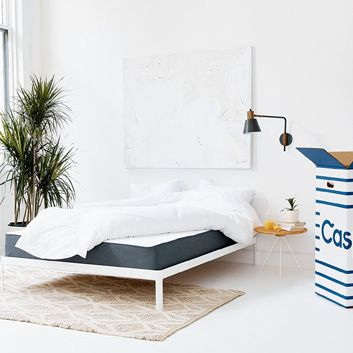 Casper Sleep Mattress: Supportive, Breathable and Unique Memory Foam  #affiliate