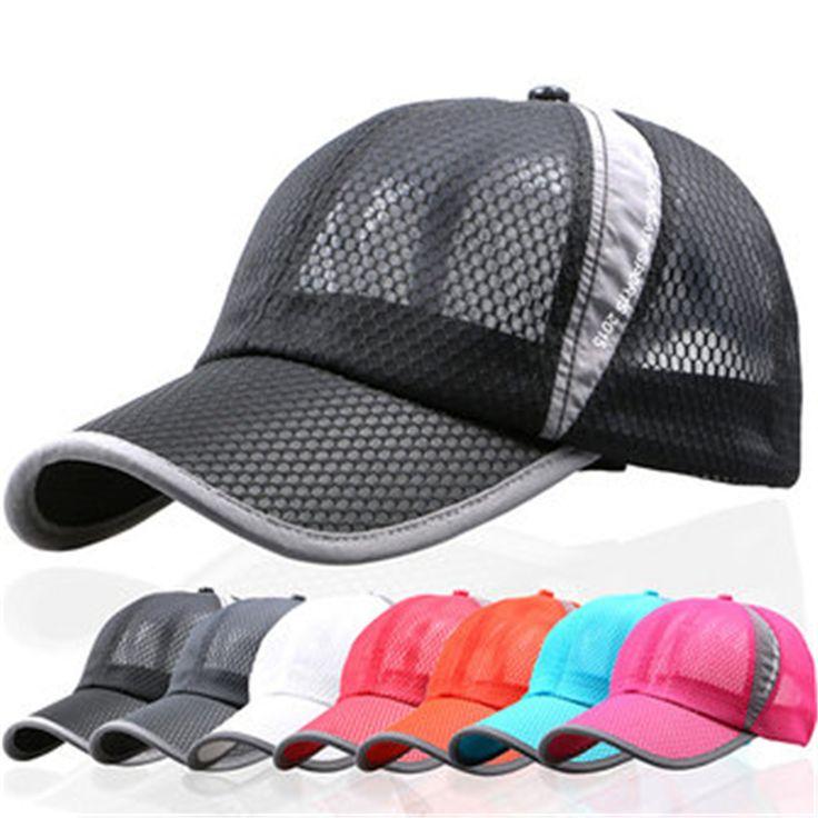 $5.37 (Buy here: https://alitems.com/g/1e8d114494ebda23ff8b16525dc3e8/?i=5&ulp=https%3A%2F%2Fwww.aliexpress.com%2Fitem%2FUnisex-Summer-Men-Women-Bone-Mesh-Breathable-Summer-Hat-Sport-Adjustable-Buckle-Baseball-Malla-Mesh-Cap%2F32744286937.html ) Unisex Summer Men Women Bone Mesh Breathable Summer Hat Sport Adjustable Buckle Baseball Malla Mesh Cap;gorras rejilla hombre for just $5.37