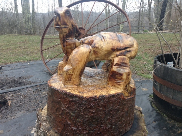 Best treasurewood chainsaw carving and woodworks images
