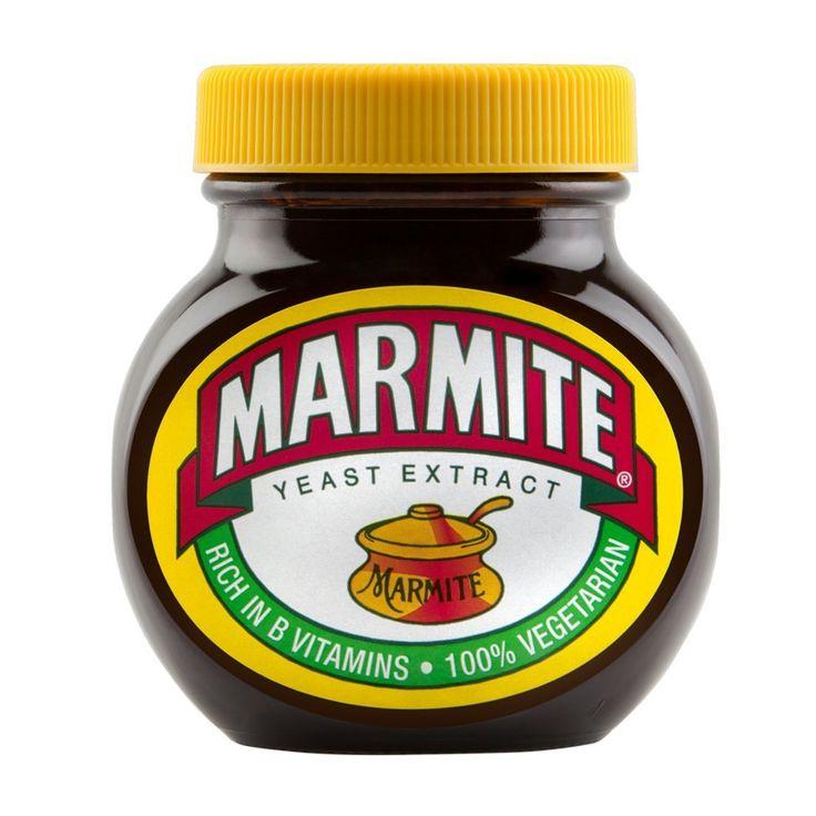 Pâte de Levure à Tartiner Marmite 250g | Marmite, Levure