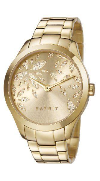 Esprit Lily Dazzle ES107282003 Wristwatch for women Design Highlight
