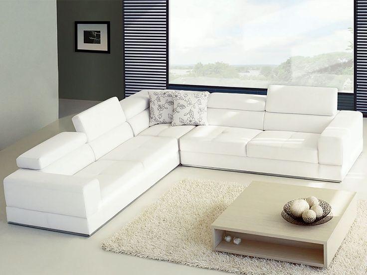 Lazzoni Furniture Dudi Corner Modern Sofas Armchairs
