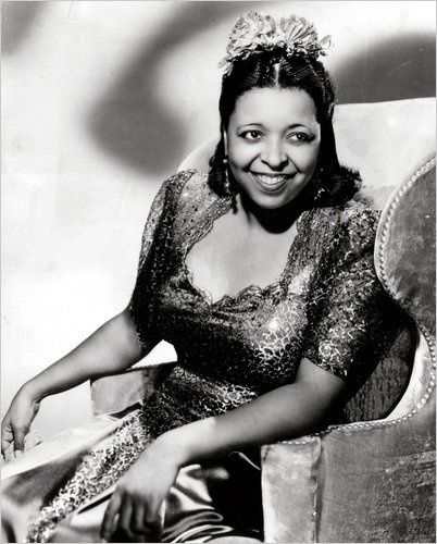 """Ethel Waters. She was one of the first women to be a big star in both black and white vaudeville; One of the first (if not the first) black women to sing on radio; Only major black actor in Irving Berlin's """"As Thousands Cheer,"""" Broadway show; First black women to star in a Broadway drama """"Mamba's Daughters"""".  First black woman to TV sitcom, """"Beulah,"""",1950. Nominated for an Academy Award (in """"Pinky""""); Wrote two volumes of autobiography (""""His Eye Is on the Sparrow"""" and """"To Me It's…"""
