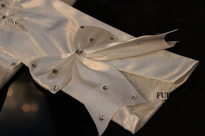 Длинная часть кружева вышивка лук перчатки без пальцев свадебные аксессуары невесты красивые корейские женщины принцесса перчатки необходимо - Taobao