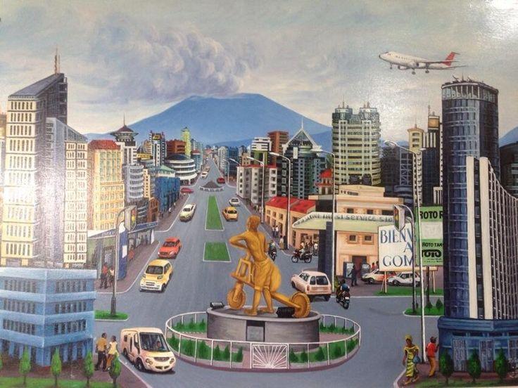 Goma | City Gallery - Page 27 - SkyscraperCity