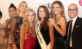 Μαρία Μενούνος & Miss America φέρνουν την κλιματική αλλαγή στα καλλιστεία   Μία σπάνια στιγμή έλαβε χώρα στη σκηνή του διαγωνισμού ομορφιάς Miss America. Όταν η κριτής των καλλιστείων Μαρία Μενούνος ζήτησε από την 23χρονη απόφοιτο  from Ροή http://ift.tt/2h1pWtM Ροή