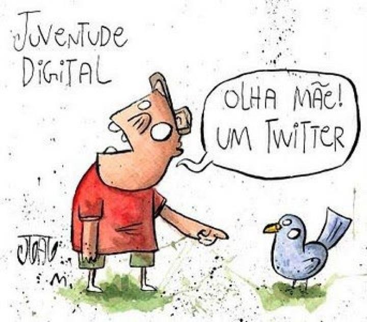 Juventude Digital by João Montanaro.