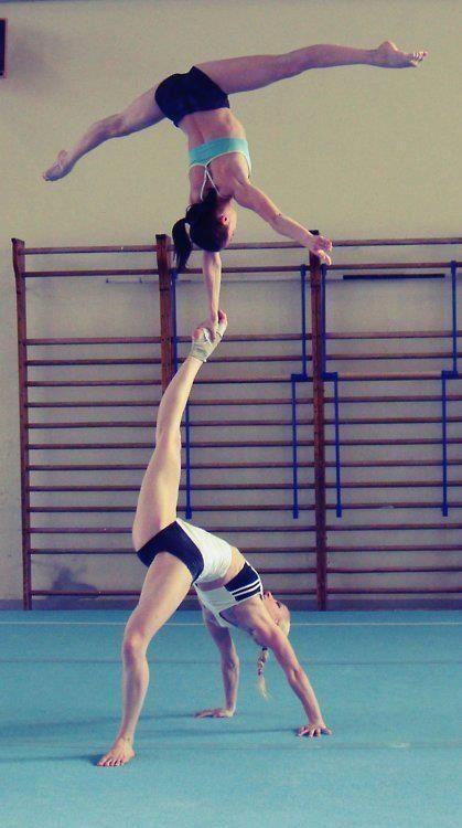 джанейра в гимнастике