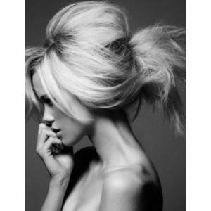 great hair. #hair #fashion