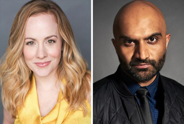 'Superstore' Casts Kelly Stables; Usman Ally Joins 'Suits'
