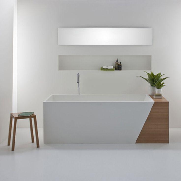 Bothered to maintain your bathroom? Then install Bathroom Tiles.  http://www.tilesporcelain.co.uk/quartz-tiles/cream-quartz-tiles.php