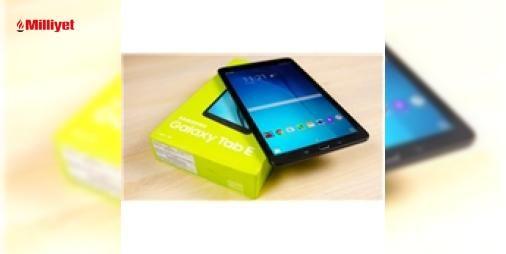 Yeni Samsung Tabletler Snapdragon 625 ile Göründü: Samsung tarafından geliştirilen yeni tablet oldukça göz kamaştırıcı bir donanıma sahip olacağa benziyor. Tabletin ne zaman çıkacağına dair henüz bir bilgi yer almıyor.Teknik ÖzellikleriTablette ARM mimarisine sahip 6 çekirdekli Snapdragon 625 SoC işlemci yer alıyor. İşlemci 2.02 GHz hızında. Anroid ...