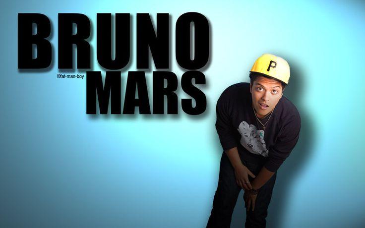 Bruno Mars HD Wallpapers Backgrounds Wallpaper 1920×1080