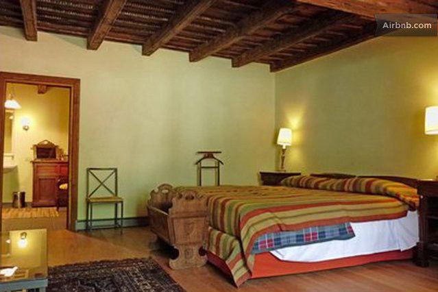Palazzo Juvalta Resort a Teglio