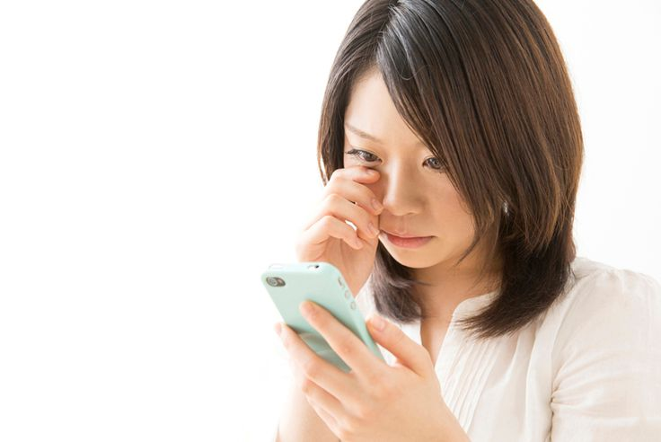 Cheaters beware – 30 percent of Japanese women have checked their boyfriend's cellphone