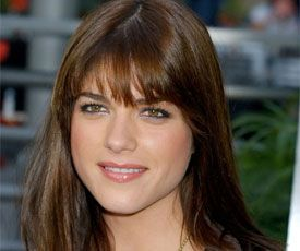 Selma Blair she's great with Charlie Shen on Angermanagement