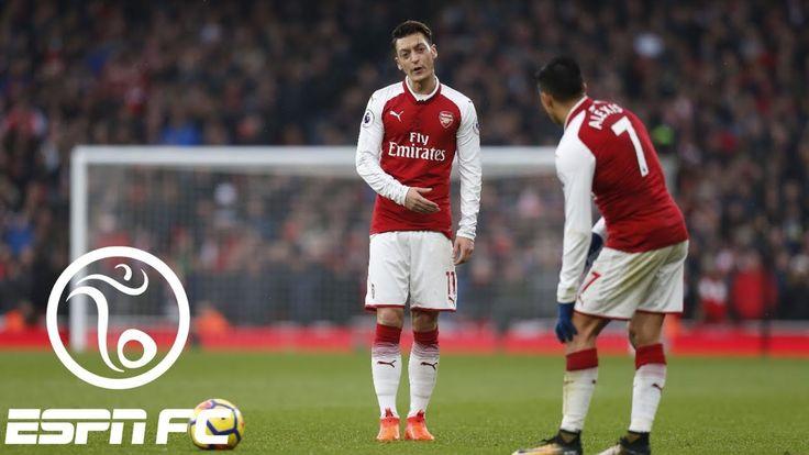 ESPN News: Should Mesut Ozil and Alexis Sanchez leave Arsenal?   ESPN FC #latestnews #worldnews #news #currentnews #breakingnews