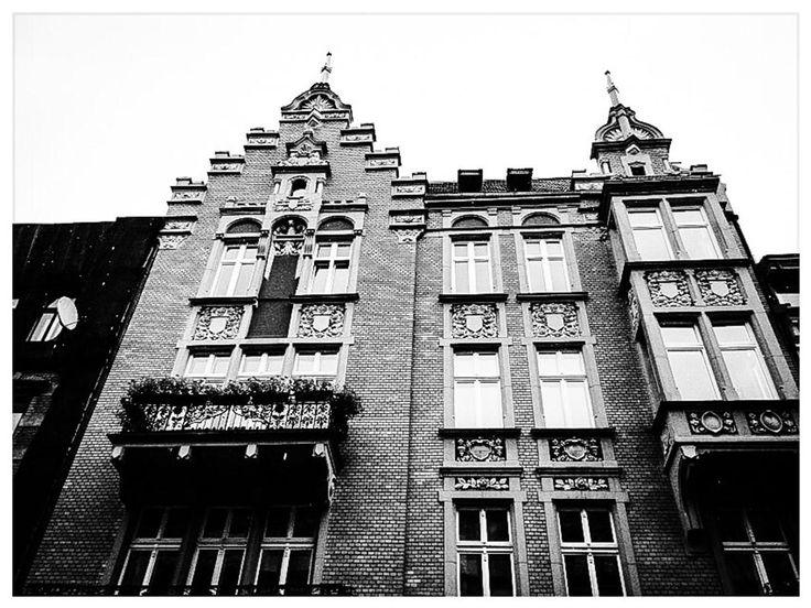 #Katowice, ul. Stawowa 10, #townhouse #kamienice #slkamienice #silesia #śląsk #properties #investing #nieruchomości #mieszkania #flat #sprzedaz #wynajem