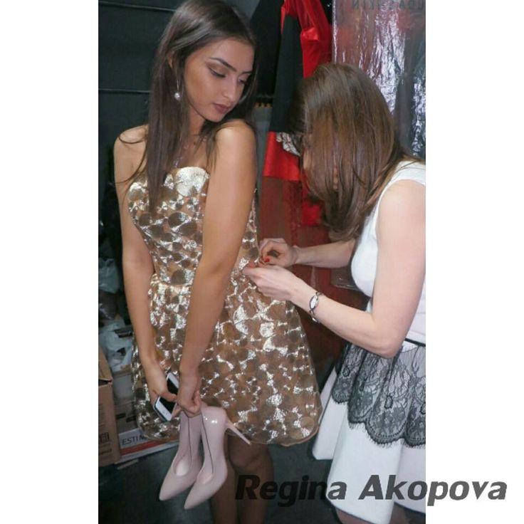 #РегинаАкопова #шоурум #платье #выпускной #Москва #светскаямосква #мода #fashion #style #stylish #love #photooftheday #swag #pink #girl #girls #eyes #design #model #dress #shoes #heels #styles #outfit #purse #jewelry #shopping #glam